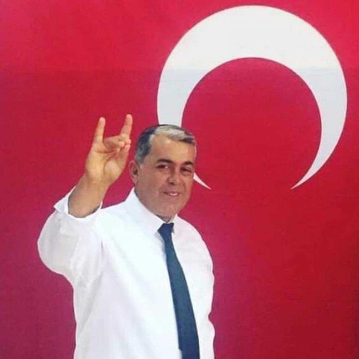 MHP Araban İlçe Başkanı Gör, trafik kazasında hayatını kaybetti #2