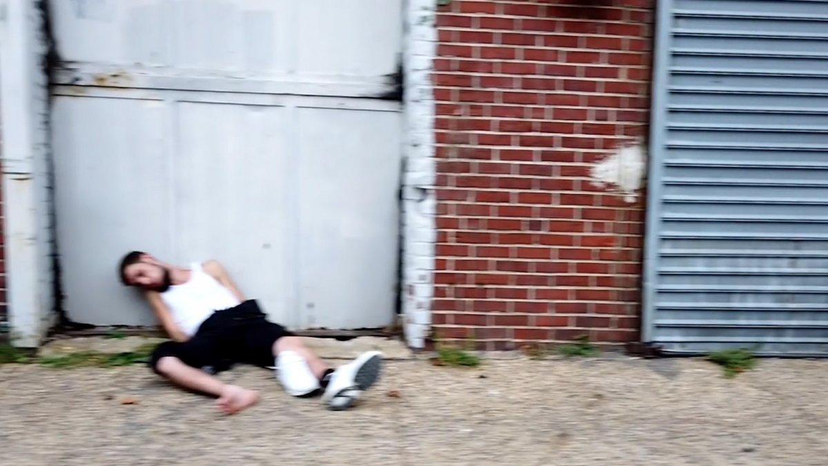 ABD de uyuşturucudan zombiye dönüşen insanların yeni görüntüleri  #7