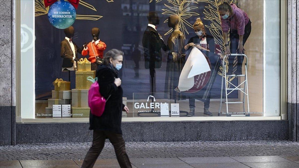 Almanya da yıllık enflasyon 28 yıl sonra ilk kez yüzde 4 ün üzerine çıktı #1