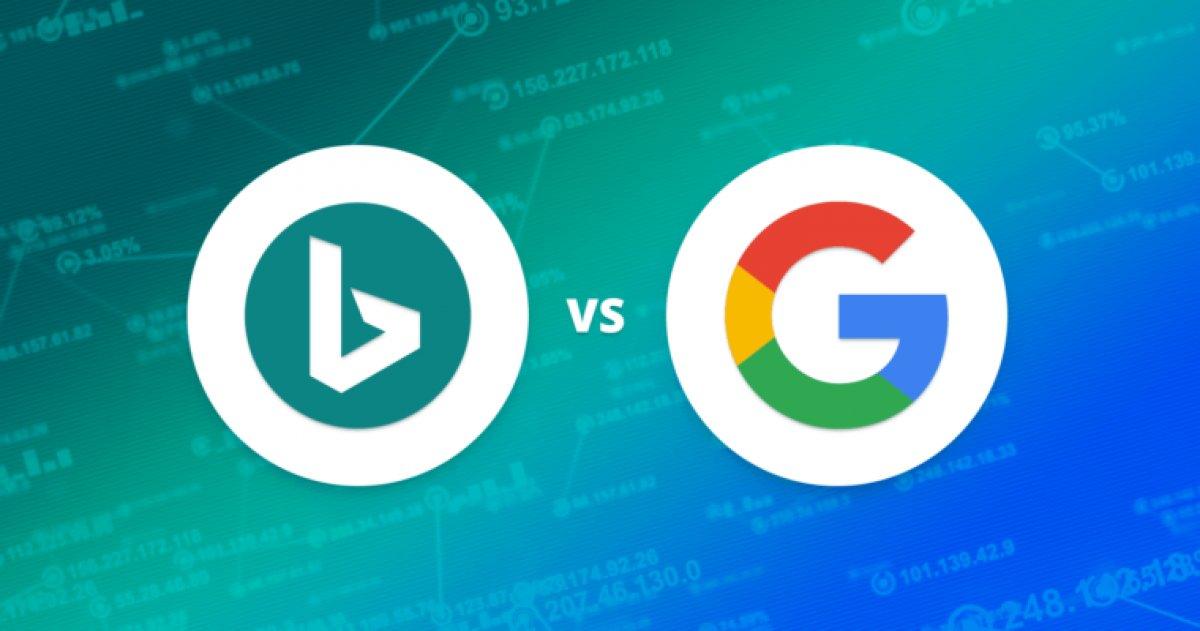 Google: Milyarlarca insan bizi en iyisi olduğumuz için tercih ediyor #2