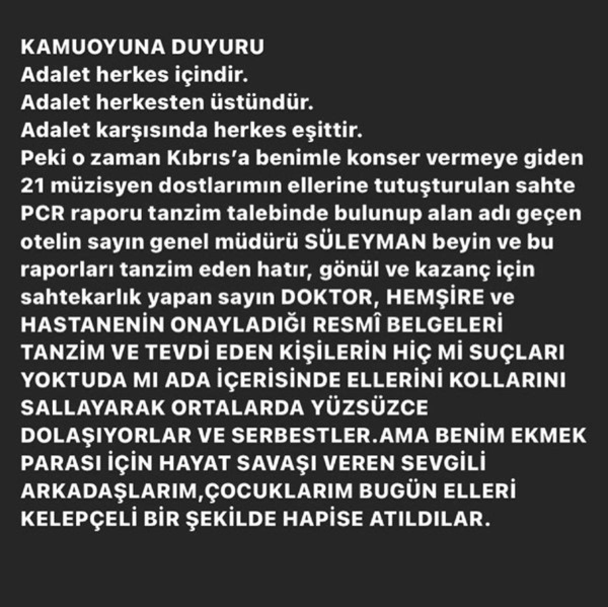Bülent Ersoy'un 21 kişilik müzisyen ekibi tutuklandı #4