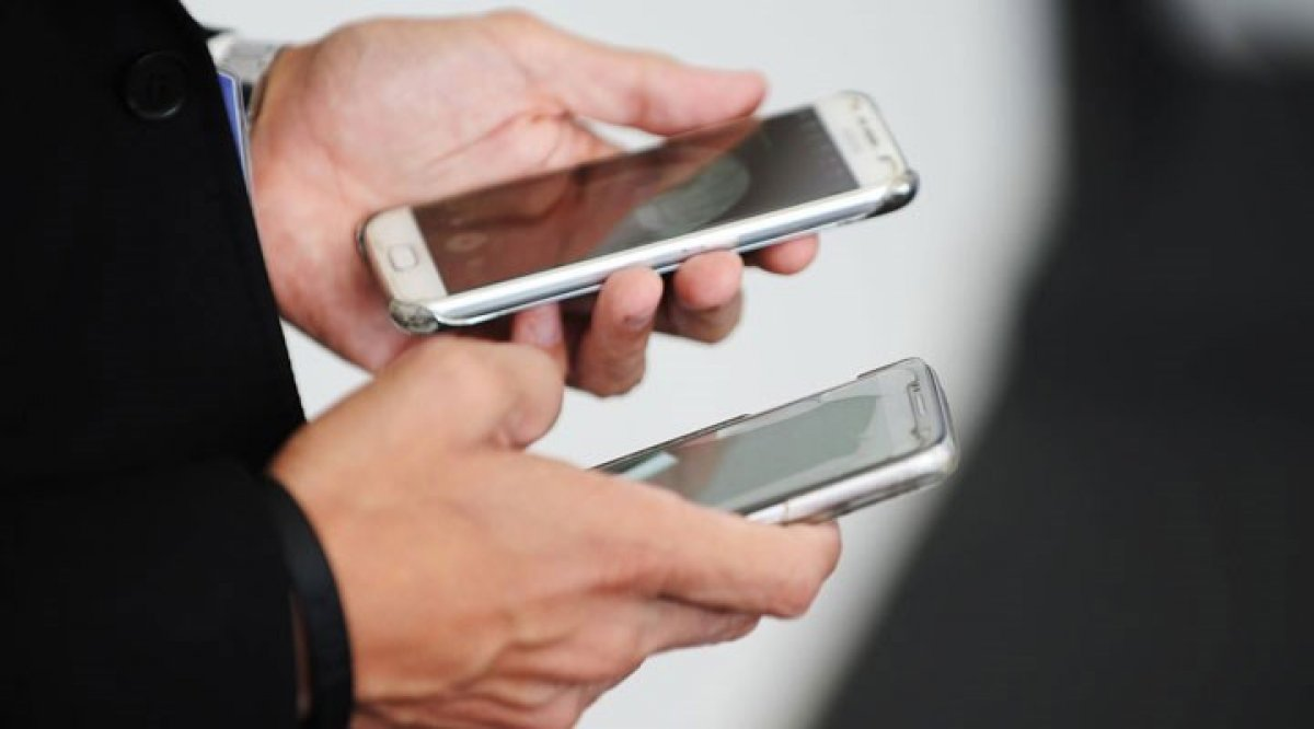 Cepleri ferahlatan karar:  Yenilenmiş  telefonlarda KDV yüzde 1! #1