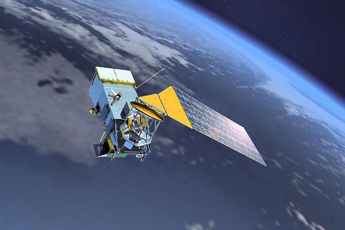 Çin, 2030 yılına kadar 4 bin uyduyu uzaya gönderecek #1