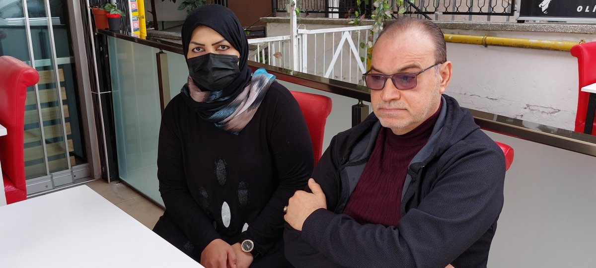 Samsun'da, Iraklı doktoru istihbaratçıyız diyerek dolandırdılar #3