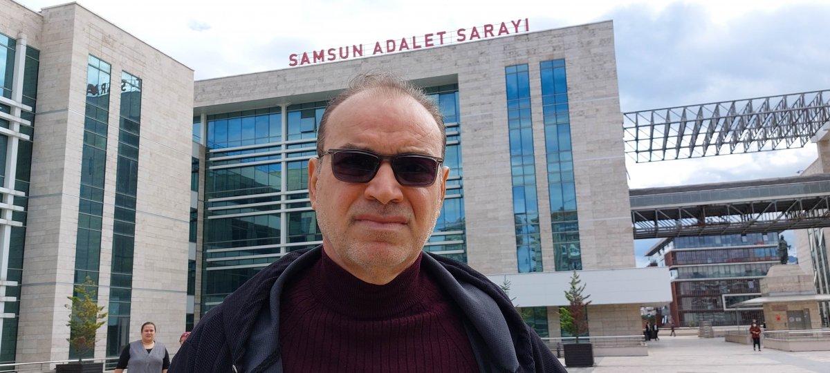 Samsun'da, Iraklı doktoru istihbaratçıyız diyerek dolandırdılar #4