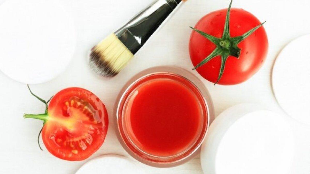 Çürüyen domatesleri sakın çöpe atmayın! Konserve, salça, maske, fide… #4