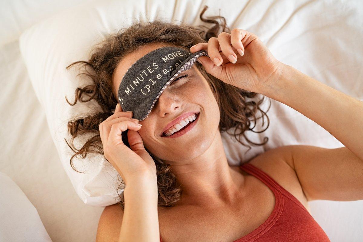 En yaygın 4 uyku bozukluğu ve iyi bir uyku için 8 adım #5