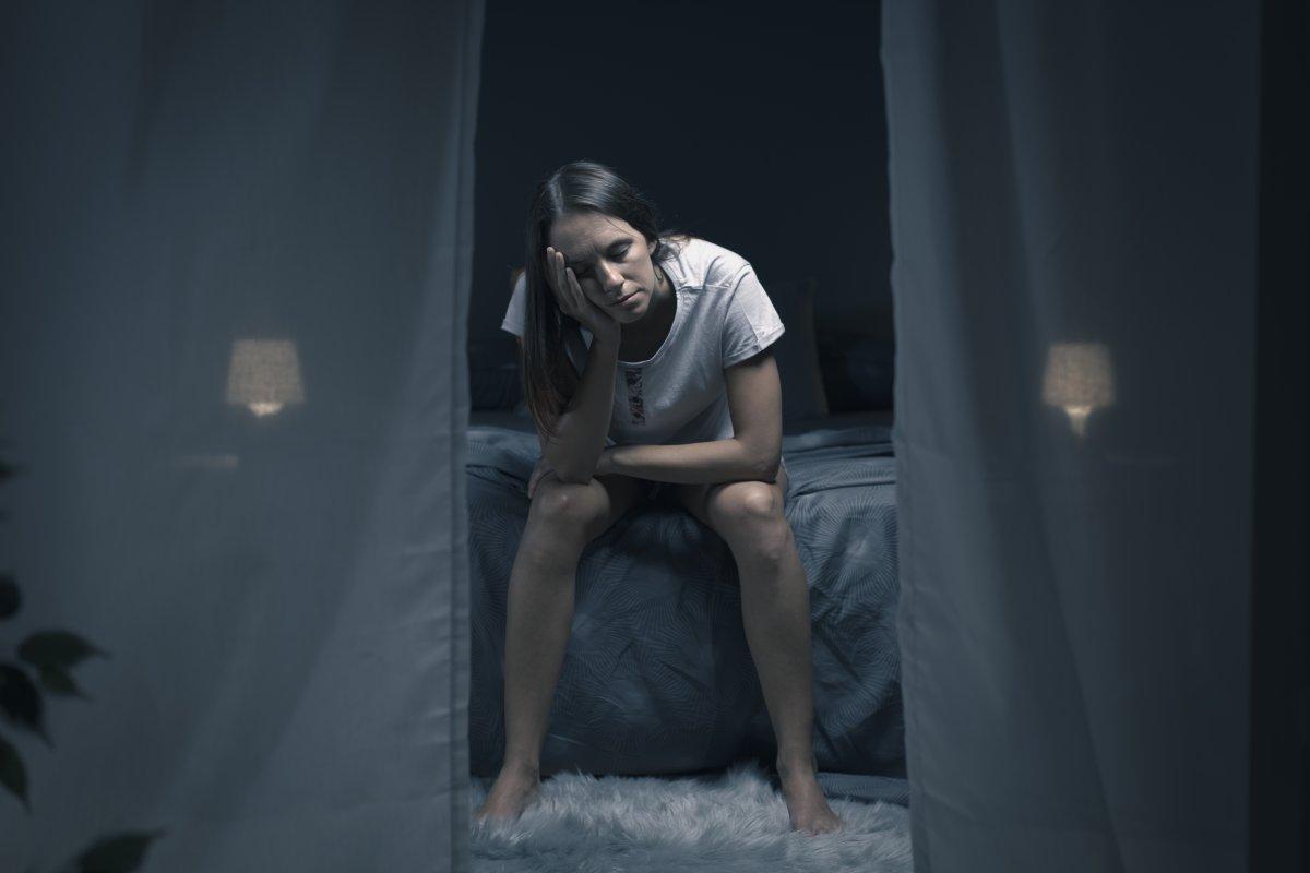 En yaygın 4 uyku bozukluğu ve iyi bir uyku için 8 adım #3