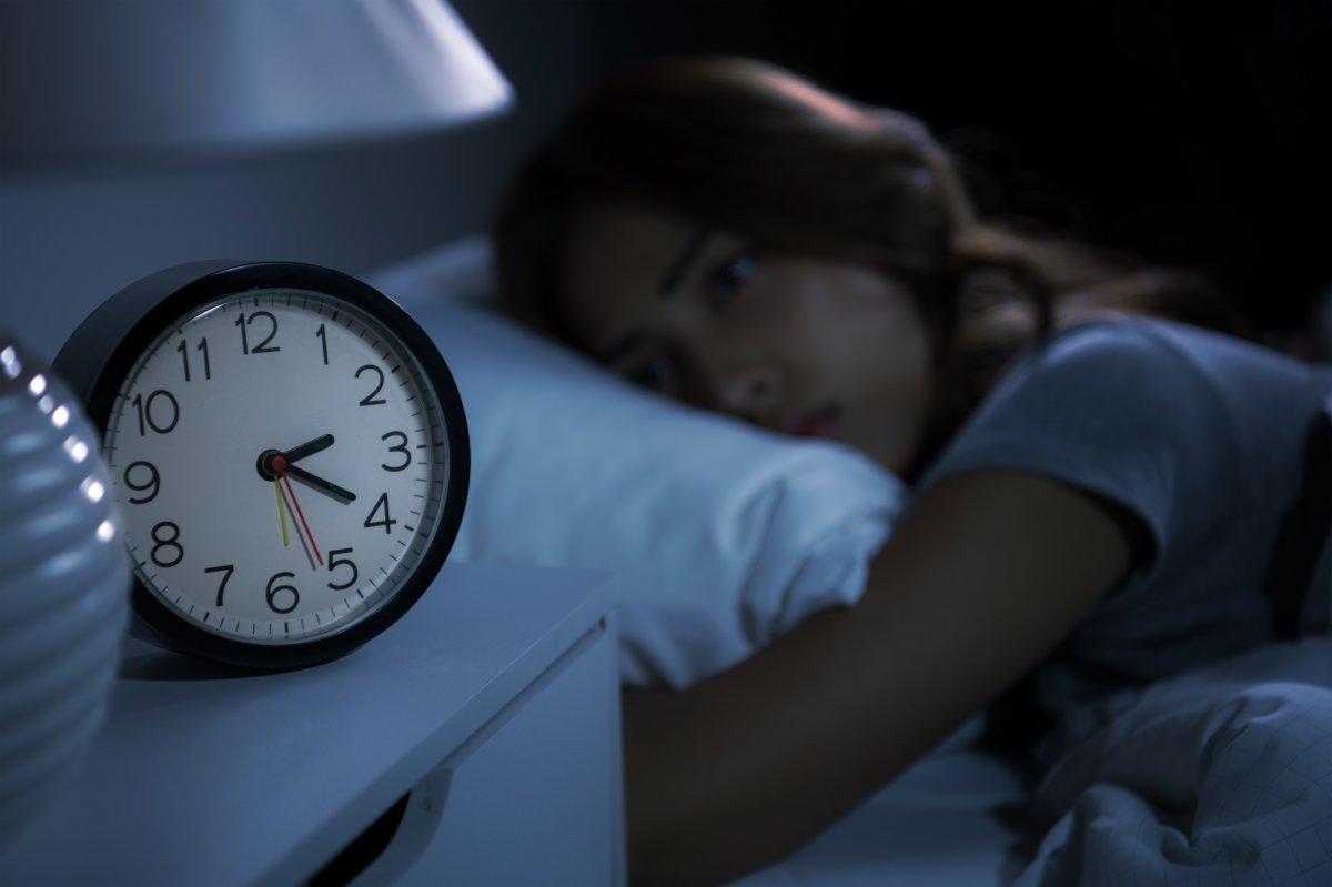 En yaygın 4 uyku bozukluğu ve iyi bir uyku için 8 adım #1