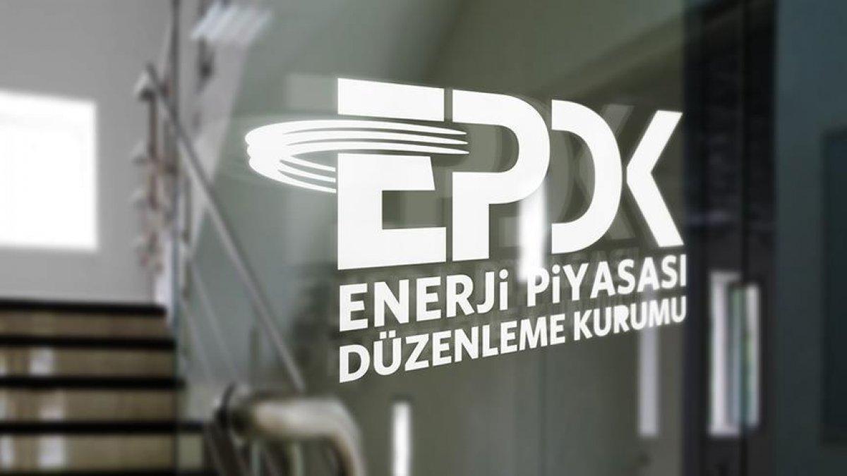 EPDK: Elektrik zammı iddiası gerçek dışı #1
