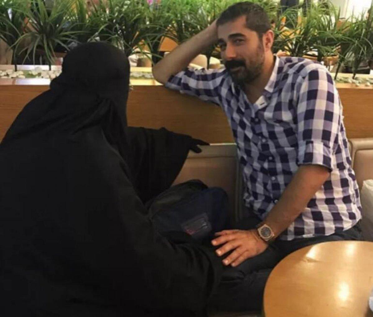İbrahim Tatlıses in eski eşi Adalet Sara sessizliğini bozdu #1