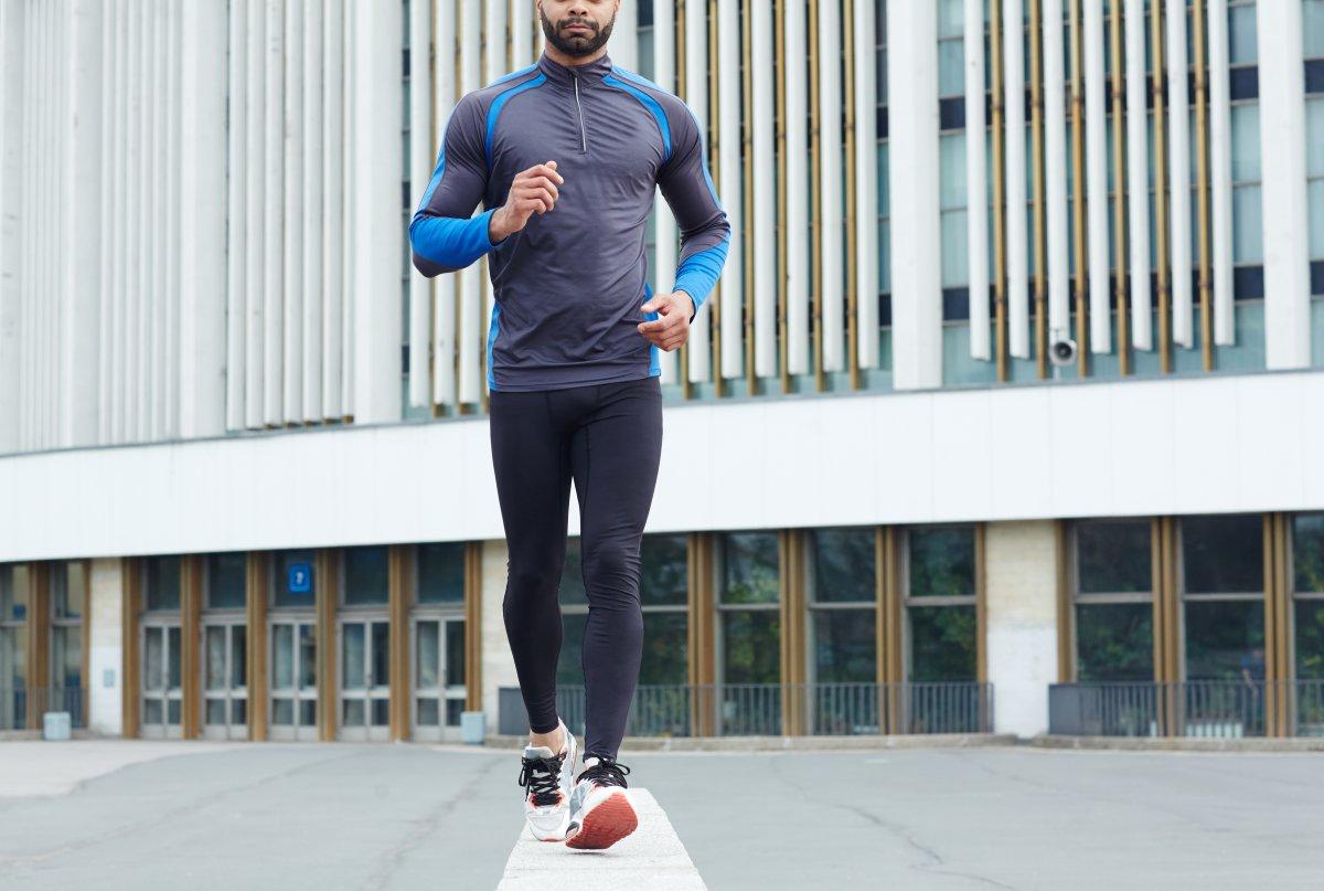 Günde 10 bin adımın sağlığa etkileri #1
