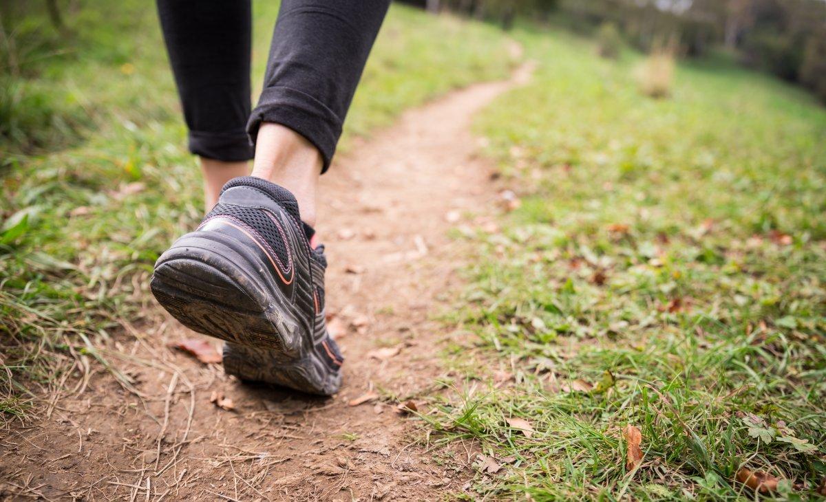 Günde 10 bin adımın sağlığa etkileri #2