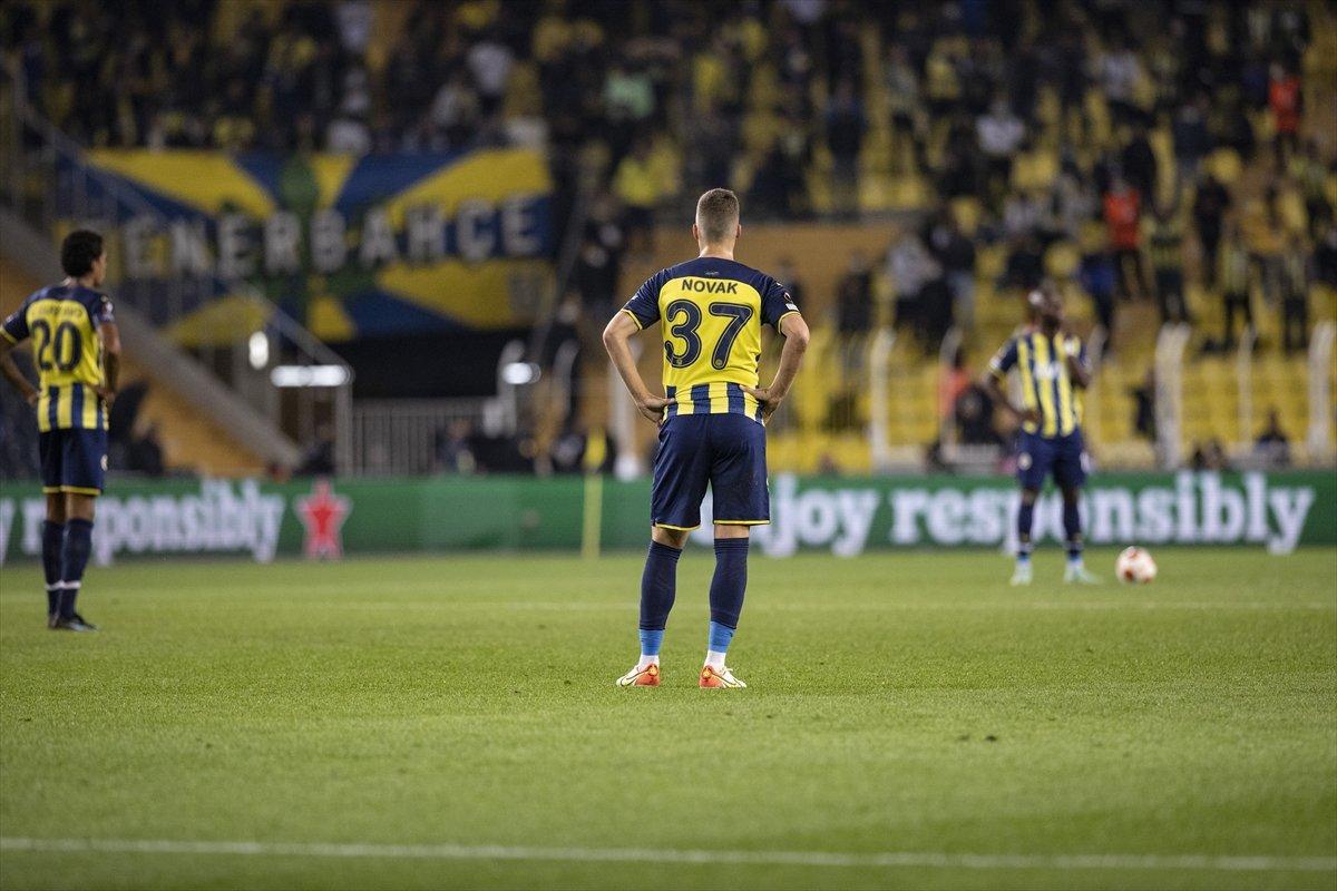 Luiz Gustavo: Bu maçtan ders çıkaracağız #1