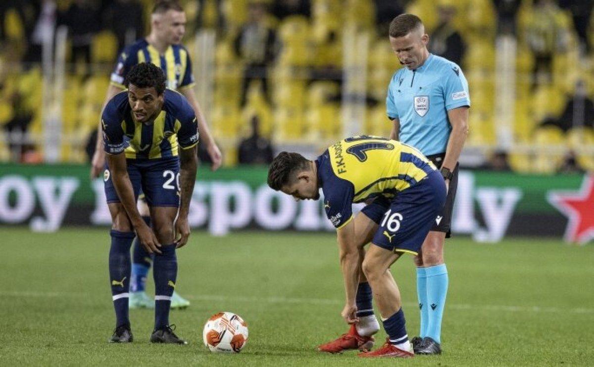 Luiz Gustavo: Bu maçtan ders çıkaracağız #2