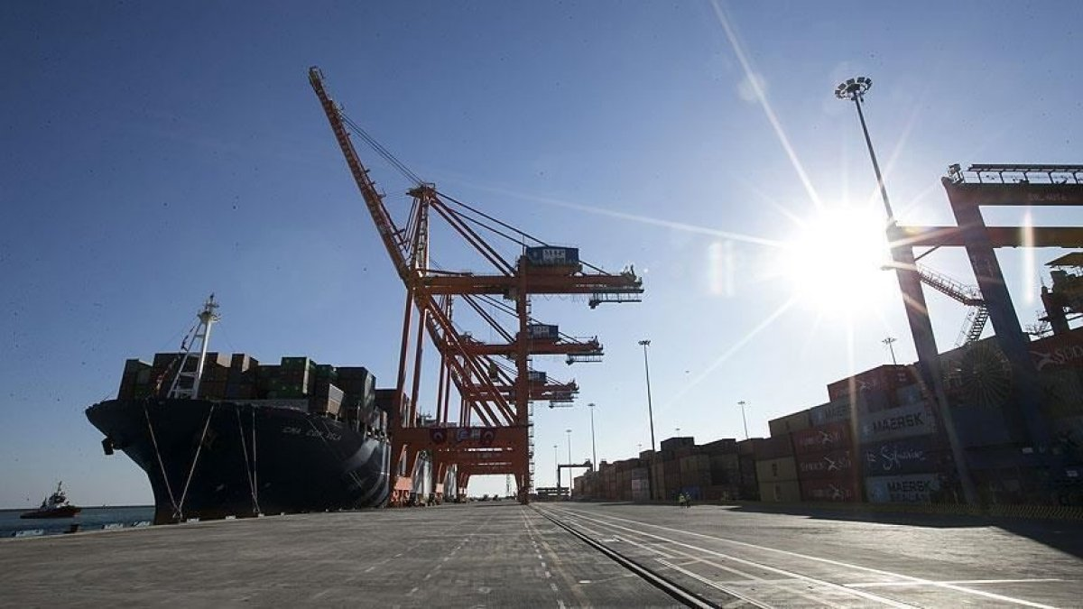 Türkiye - EFTA serbest ticaret anlaşması yarın yürürlükte #2