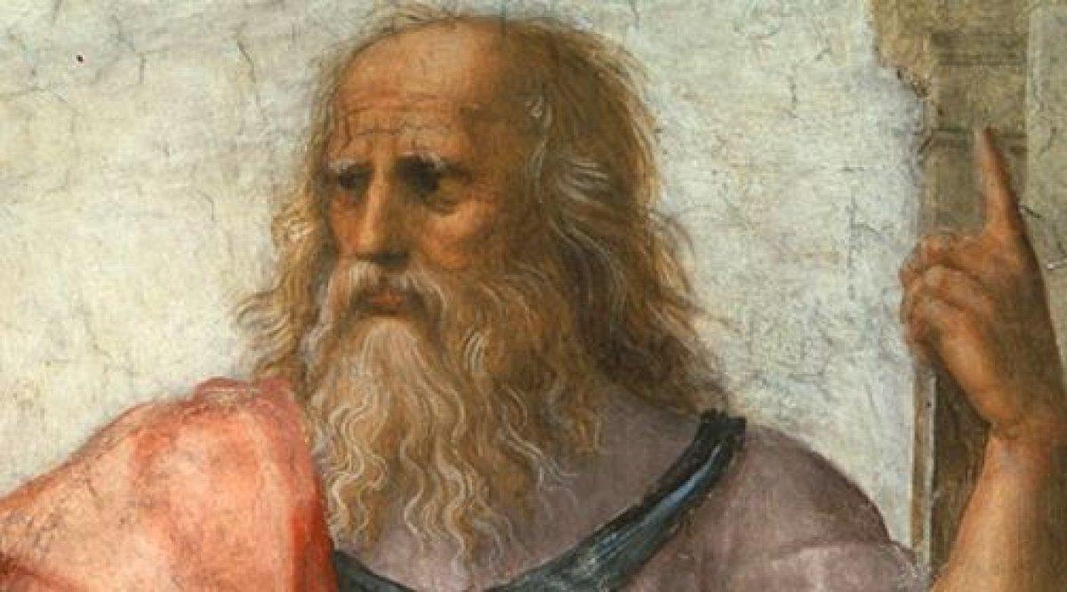 Platon un tanıklığında hocası Sokrates in Savunması kitabı #2