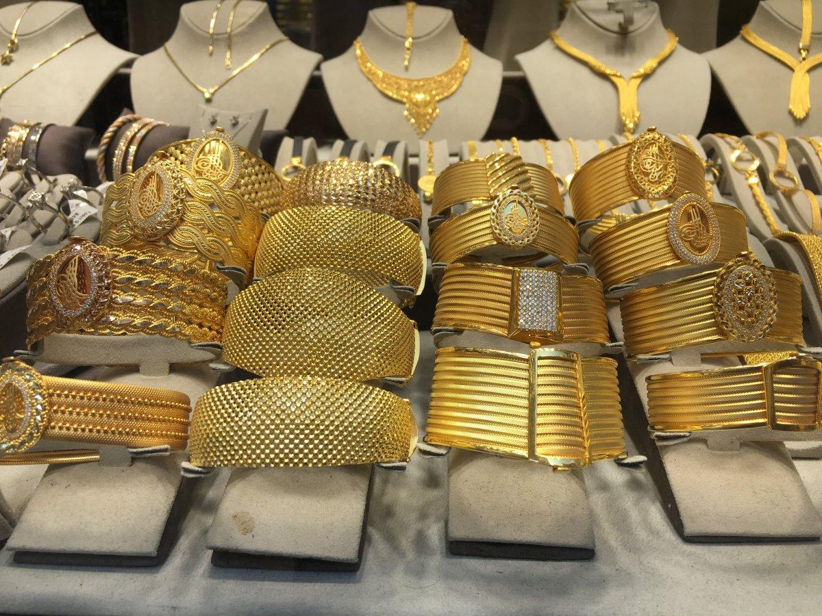 Eskişehir'de gurbetçiler döndü, altın satışları düştü #2