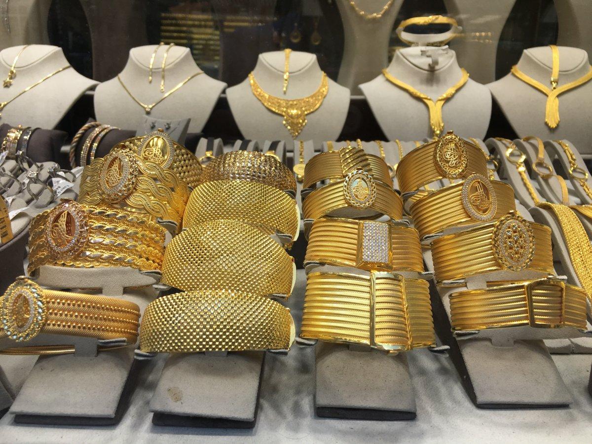 Eskişehir'de gurbetçiler döndü, altın satışları düştü #3