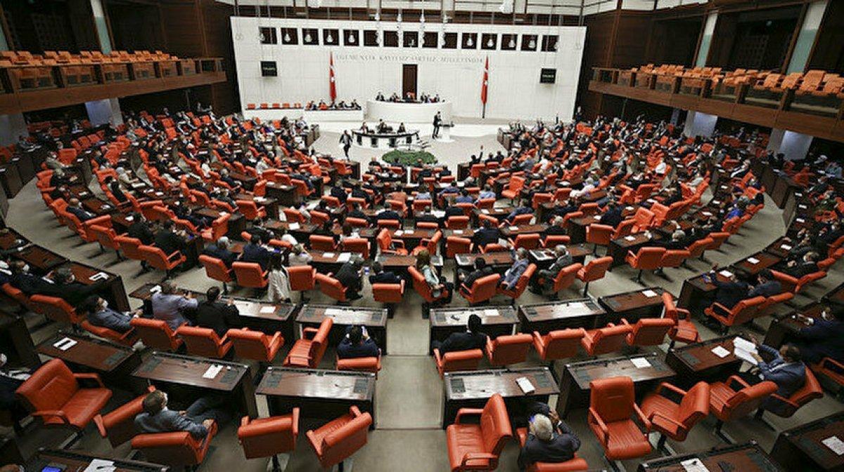 Meclis bugün açılıyor #2