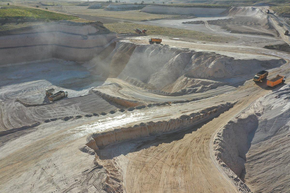 Pomza madeni ekonomiye 15 milyar lira katkı sağlıyor #4