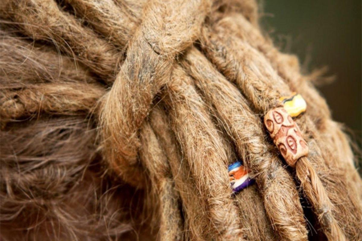Saça rasta nasıl yapılır? Rastalı saç bakımı ipuçları #3