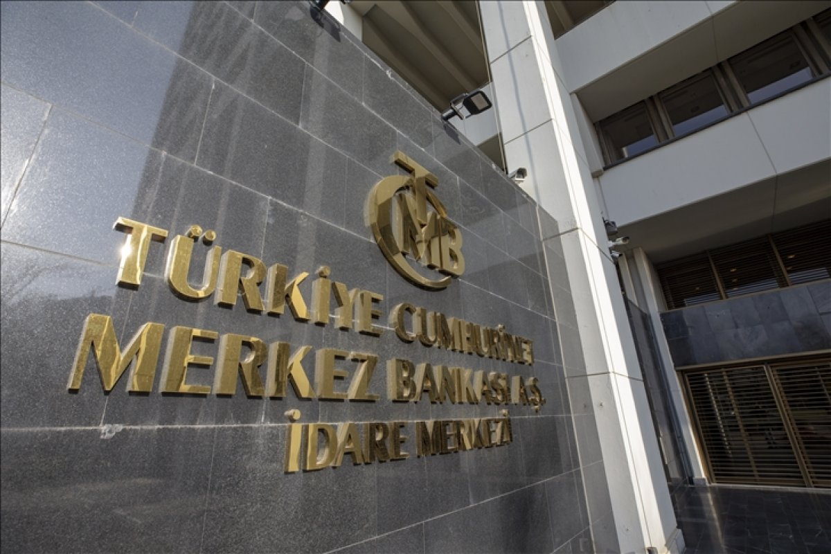 TCMB, Para Politikası Kurulu Toplantı Özeti yayınlandı #3