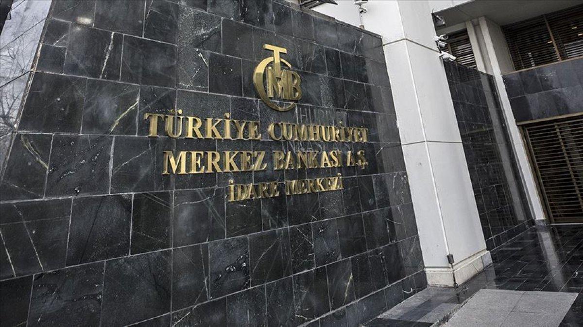 TCMB, Para Politikası Kurulu Toplantı Özeti yayınlandı #1