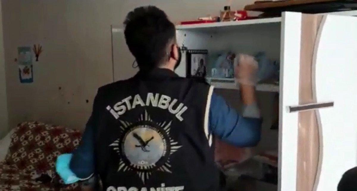 İstanbul merkezli 8 ilde, FETÖ'nün adliye yapılanmasına operasyon #7