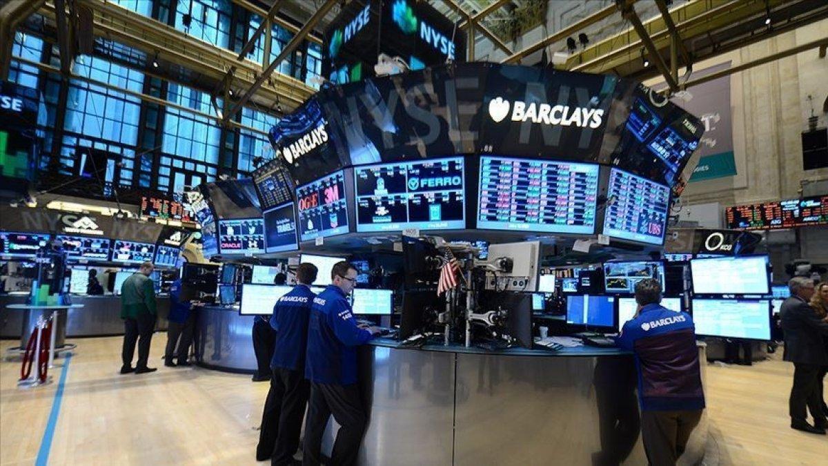 Küresel piyasalar enflasyon endişeleriyle hareket ediyor #3