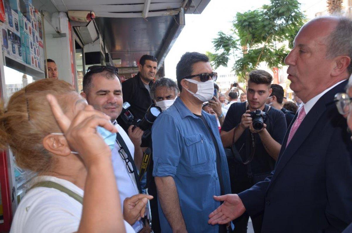 Muharrem İnce: Beni CHP sattı #2