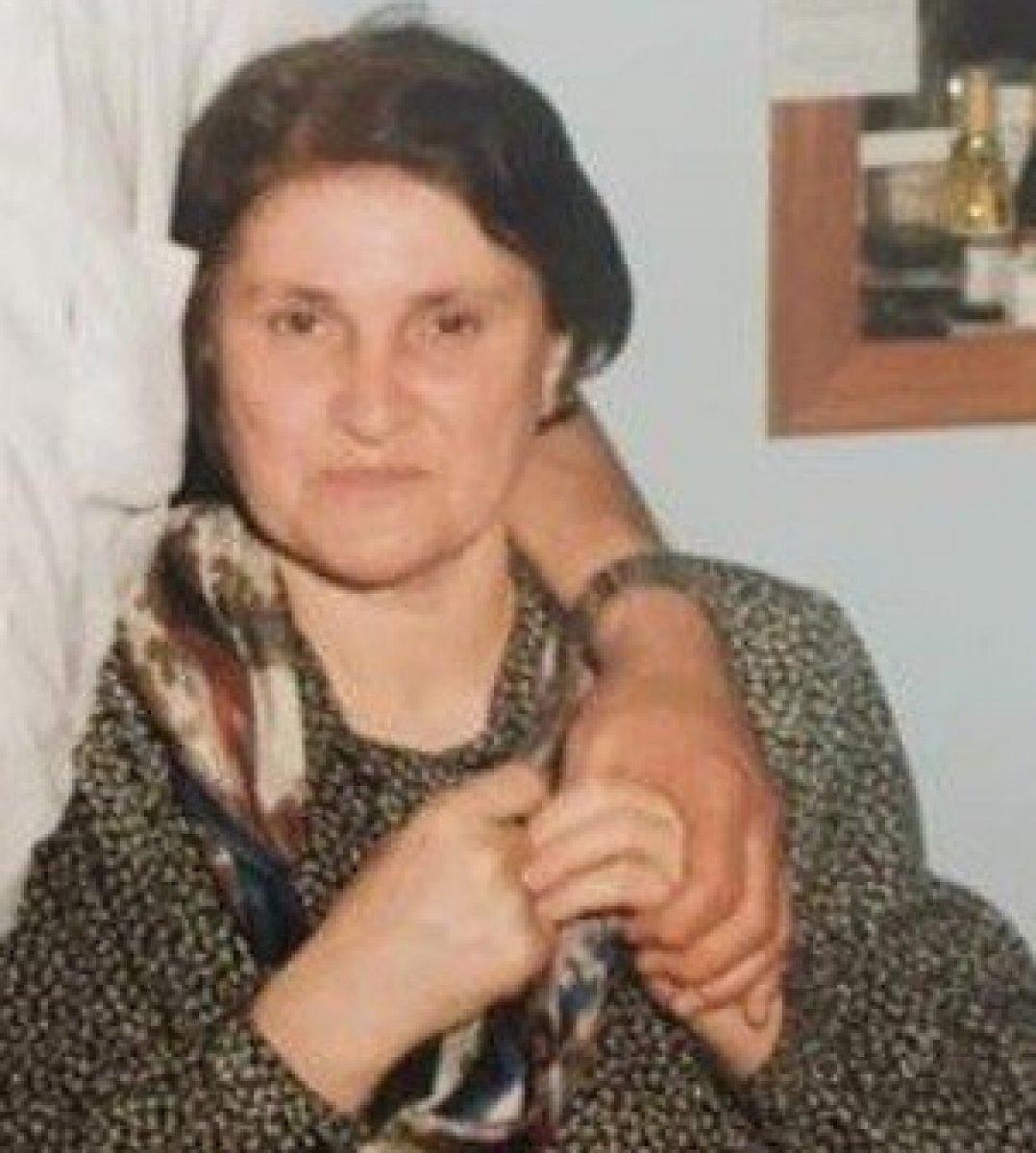 Ayşe Hatun Önal ın annesi vefat etti #1