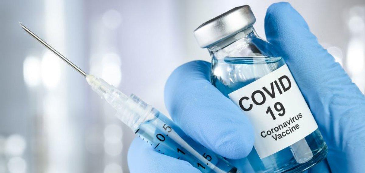 Türkiye de uygulanan aşı miktarı 110 milyonu aştı #2