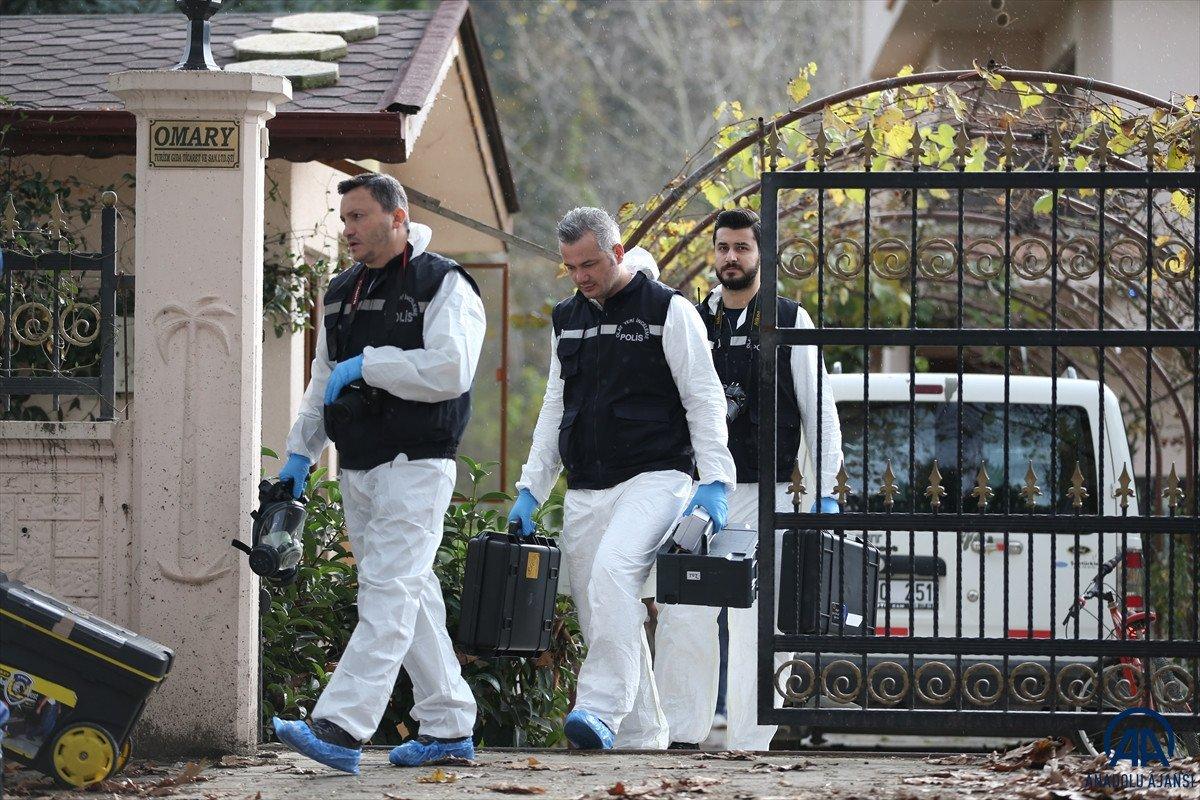 Cemal Kaşıkçı nın cesedi 3 yıldır bulunamadı #5
