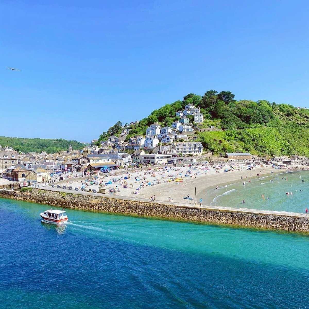 Yerli ve yabancı turistlerin uğrak yeri: Cornwall #6
