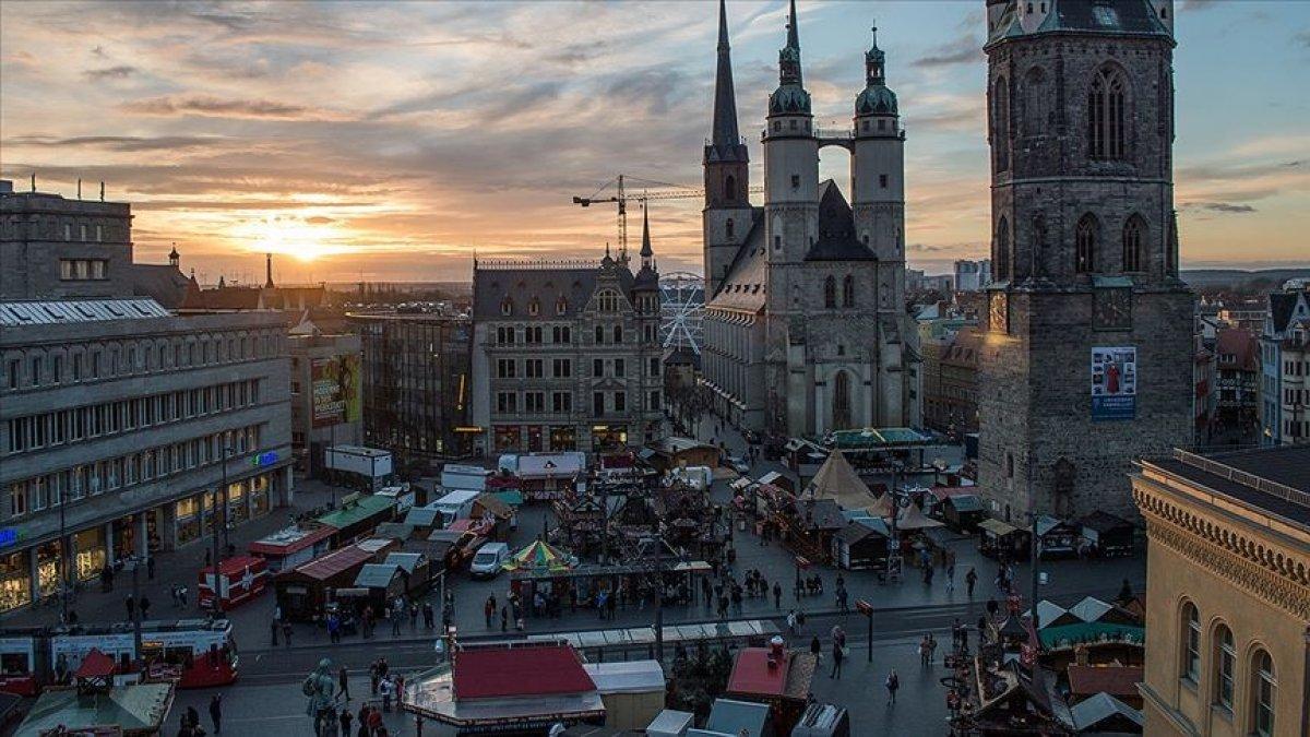 Almanyada konut krizi