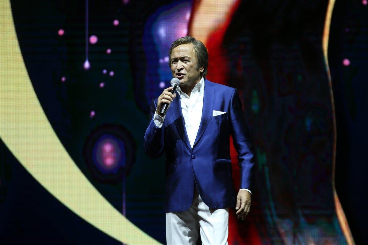 58. Antalya Altın Portakal Film Festivali başladı #3