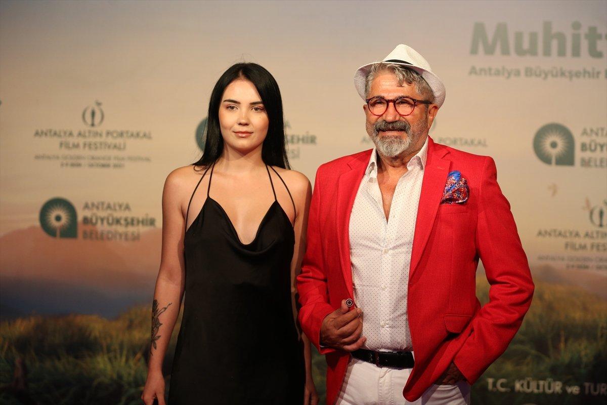58. Antalya Altın Portakal Film Festivali başladı #6