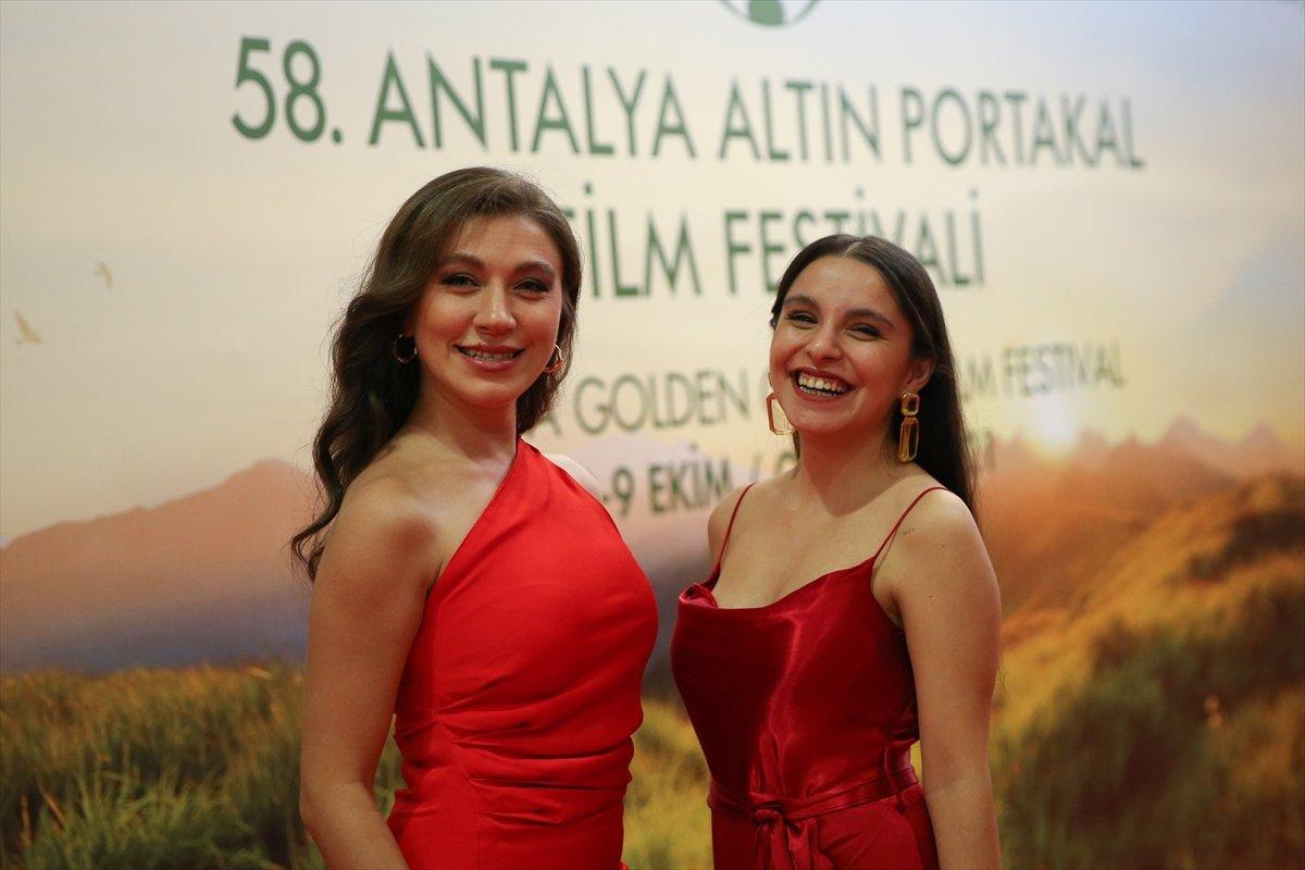 58. Antalya Altın Portakal Film Festivali başladı #12