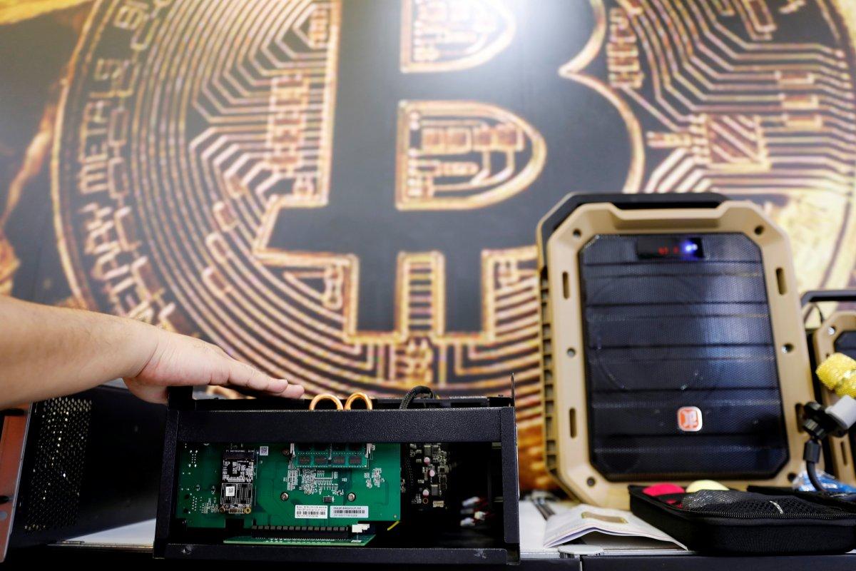 El Salvador, volkan enerjisiyle Bitcoin elde etti #1