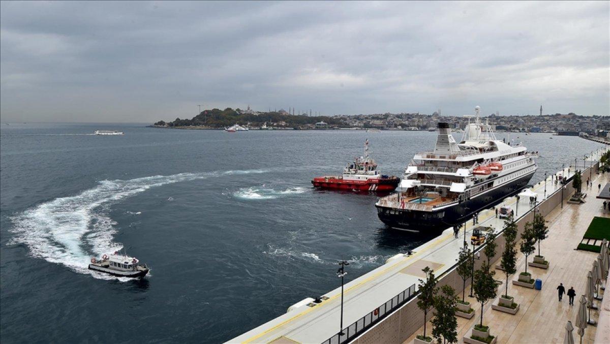 Yunanistan ile Türkiye turistik gemi seferleri yeniden başlıyor #2