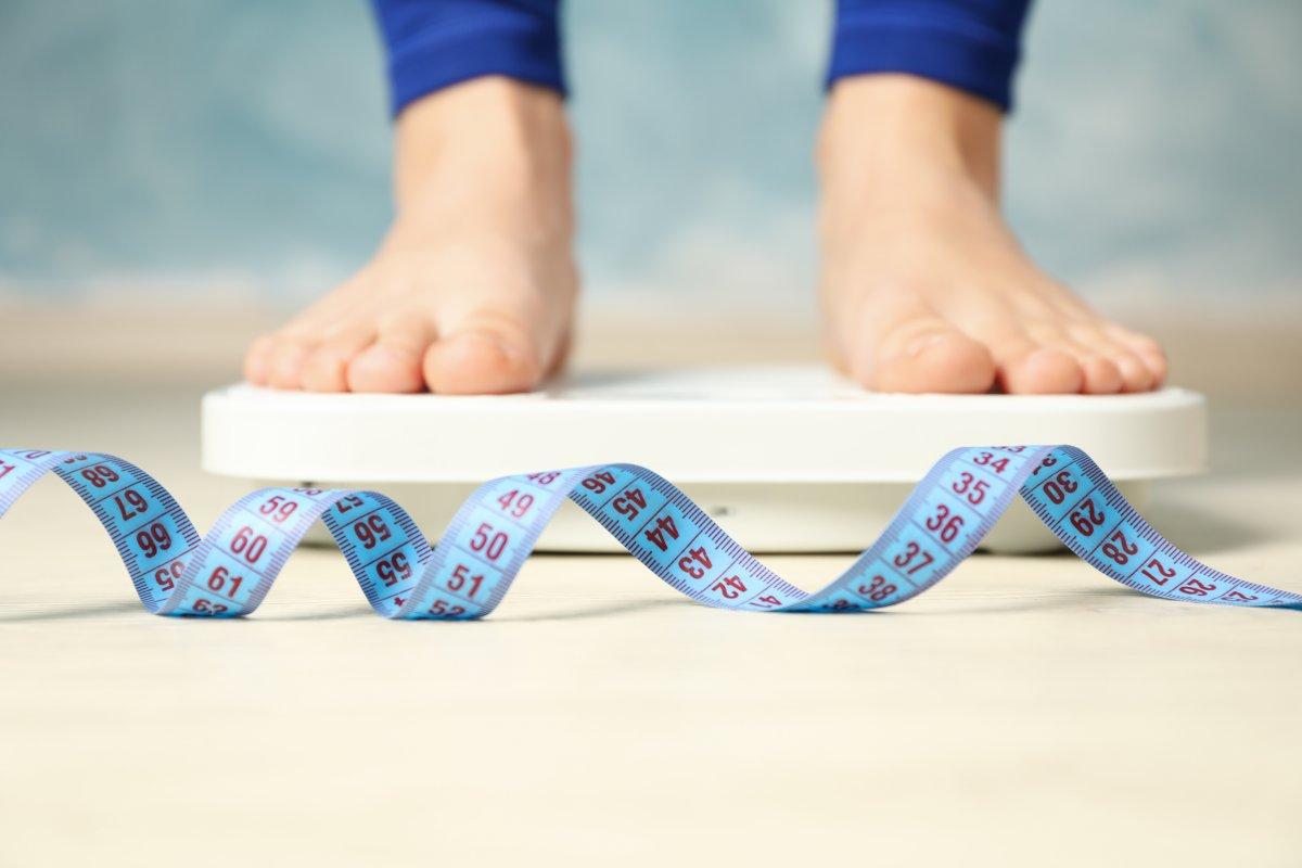 Kalıcı bir şekilde kilo vermek için 80/20 kuralı #4