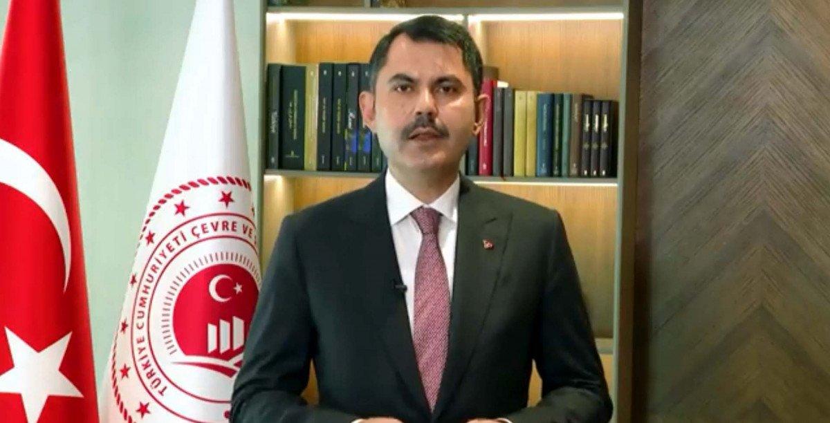 Murat Kurum: Türkiye mekansal strateji planımızı tamamlıyoruz  #1
