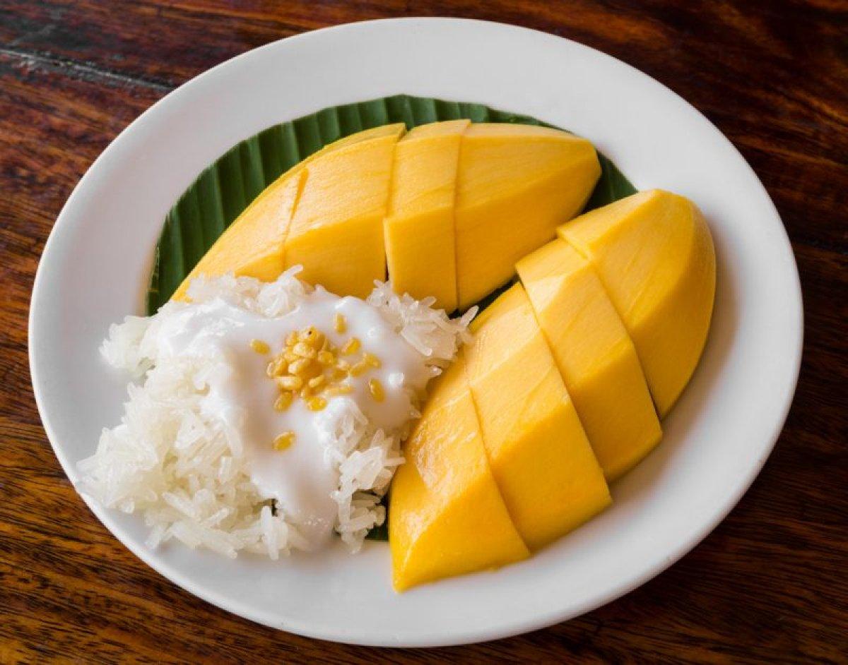 Altın yumurtlayan meyve: Mangonun 12 şaşırtıcı faydası #5
