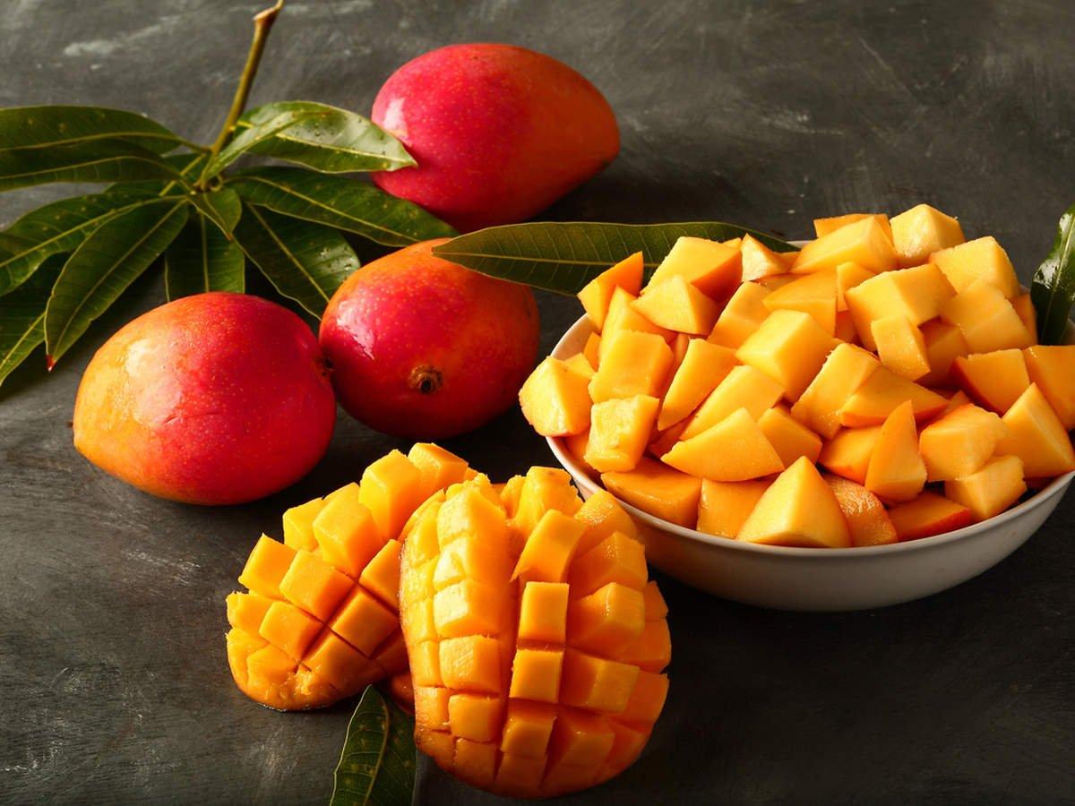 Altın yumurtlayan meyve: Mangonun 12 şaşırtıcı faydası #2