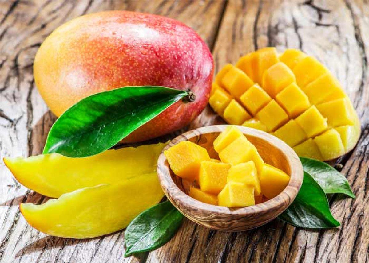 Altın yumurtlayan meyve: Mangonun 12 şaşırtıcı faydası #1