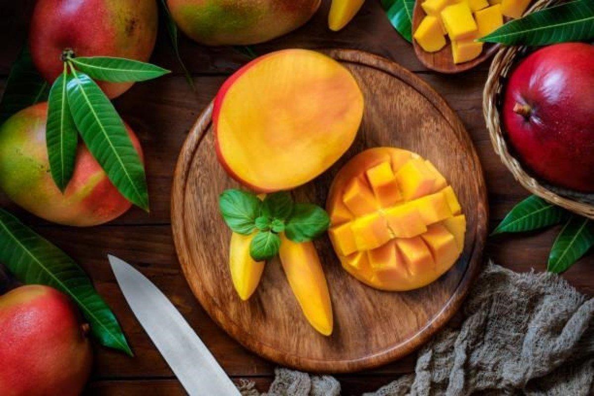 Altın yumurtlayan meyve: Mangonun 12 şaşırtıcı faydası #3