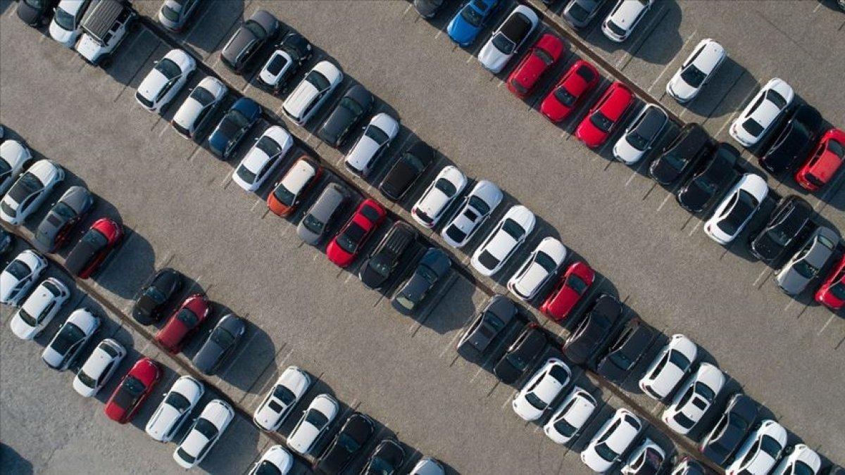 Otomotiv endüstrisi eylülde 2.5 milyar dolarlık ihracat yaptı #1