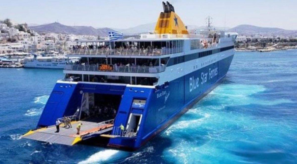 Yunanistan ile Türkiye turistik gemi seferleri yeniden başlıyor #5