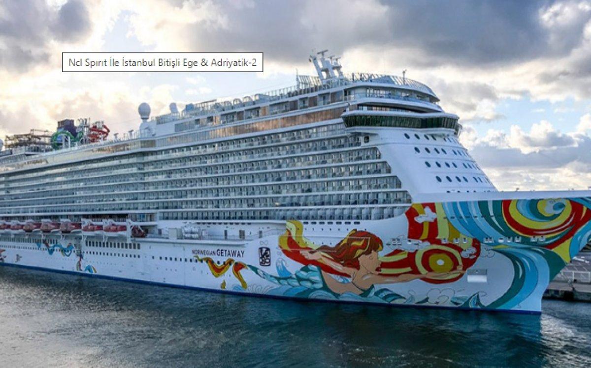 Yunanistan ile Türkiye turistik gemi seferleri yeniden başlıyor #3